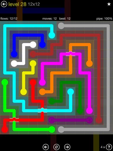 Level 28 previous level