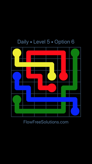 Solution and Answer to the Puzzle for Bridges Date Monday, January 8, 2018 Level 5