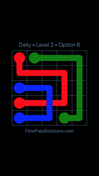Solution and Answer to the Puzzle for Bridges Date Friday, October 12, 2018 Level 2