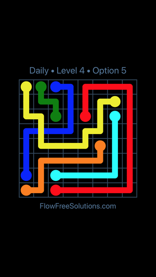 Solution and Answer to the Puzzle for Bridges Date Monday, February 12, 2018 Level 4