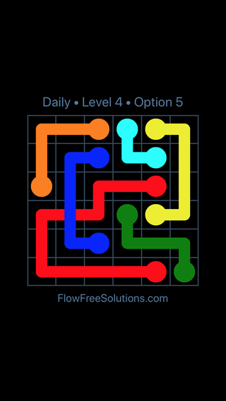 Solution and Answer to the Puzzle for Bridges Date Wednesday, December 6, 2017 Level 4