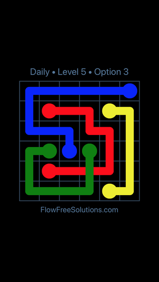 Solution and Answer to the Puzzle for Bridges Date Wednesday, September 16, 2020 Level 5