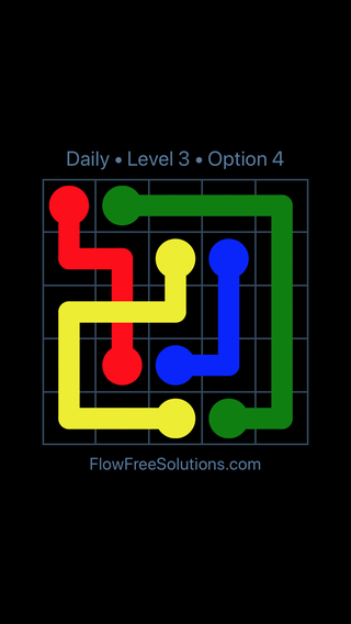 Solution and Answer to the Puzzle for Bridges Date Monday, June 11, 2018 Level 3