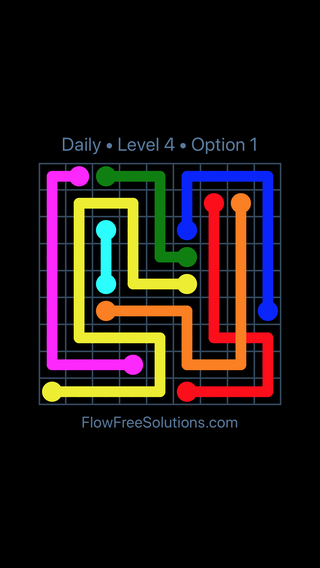 Solution and Answer to the Puzzle for Bridges Date Monday, September 10, 2018 Level 4