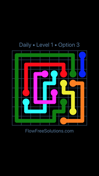 Solution and Answer to the Puzzle for Bridges Date Friday, September 14, 2018 Level 1