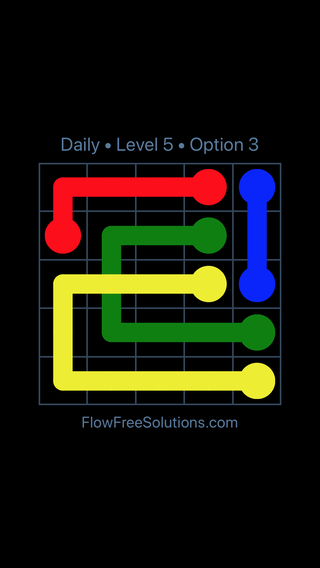 Solution and Answer to the Puzzle for Bridges Date Saturday, September 15, 2018 Level 5