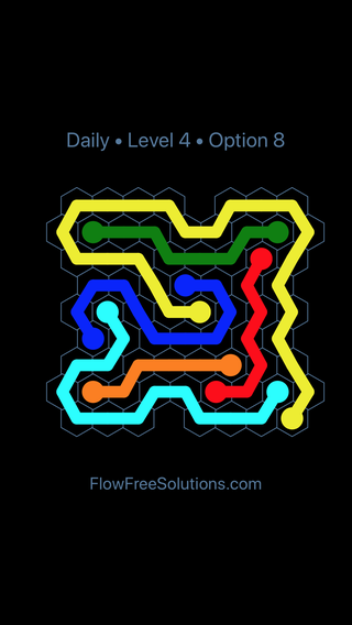 Solution and Answer to the Puzzle for Hexes Date Saturday, September 12, 2020 Level 4