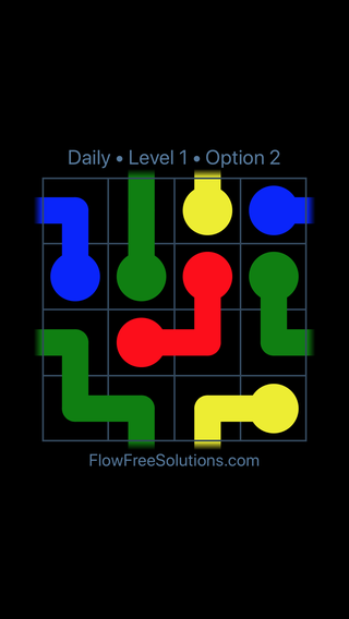 Solution and Answer to the Puzzle for Warps Date Friday, September 6, 2019 Level 1