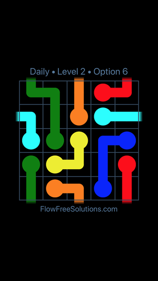 Solution and Answer to the Puzzle for Warps Date Sunday, November 12, 2017 Level 2