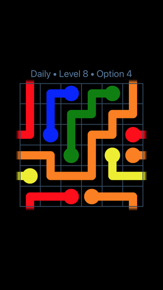 Solution and Answer to the Puzzle for Warps Date Saturday, May 12, 2018 Level 8