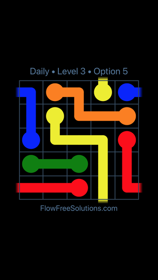 Solution and Answer to the Puzzle for Warps Date Thursday, August 9, 2018 Level 3