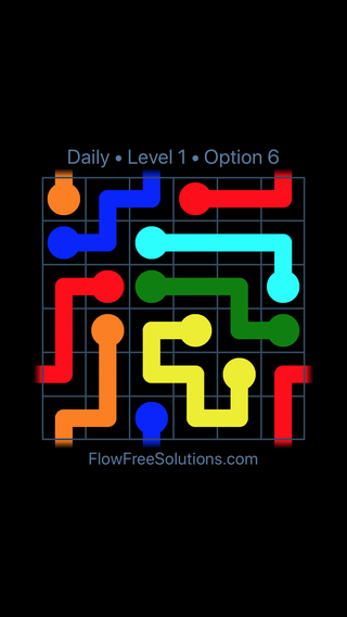 Solution and Answer to the Puzzle for Warps Date Monday, December 4, 2017 Level 1