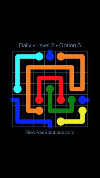 Solution and Answer to the Puzzle for Warps Date Tuesday, September 15, 2020 Level 2