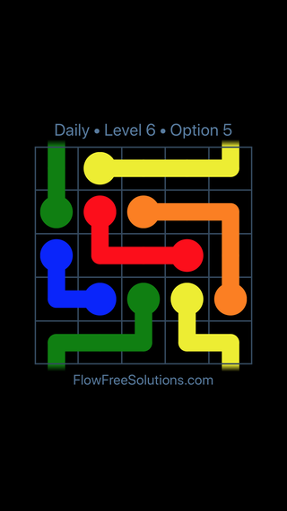 Solution and Answer to the Puzzle for Warps Date Wednesday, September 16, 2020 Level 6