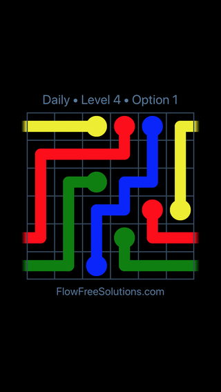 Solution and Answer to the Puzzle for Warps Date Saturday, August 10, 2019 Level 4