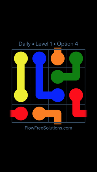 Solution and Answer to the Puzzle for Warps Date Monday, September 10, 2018 Level 1