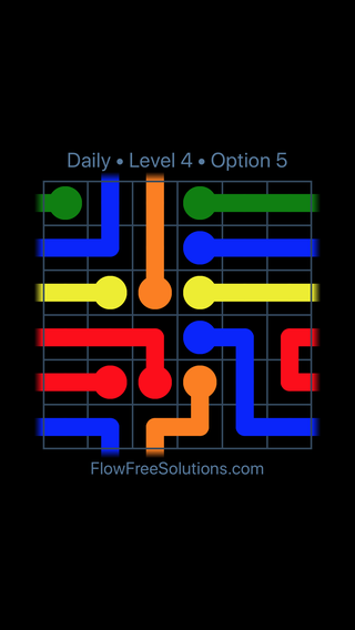 Solution and Answer to the Puzzle for Warps Date Saturday, September 15, 2018 Level 4