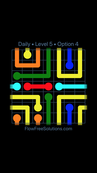 Solution and Answer to the Puzzle for Warps Date Saturday, September 15, 2018 Level 5