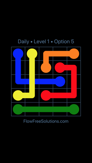 Solution and Answer to the Puzzle for Bridges Date Friday, March 18, 2016 Level 1