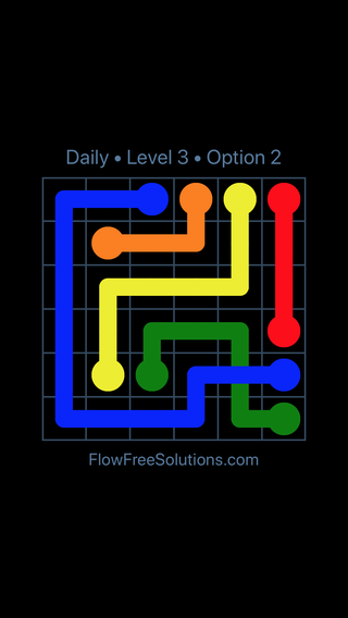 Solution and Answer to the Puzzle for Bridges Date Monday, July 11, 2016 Level 3