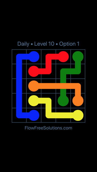 Solution and Answer to the Puzzle for Bridges Date Monday, April 25, 2016 Level 10