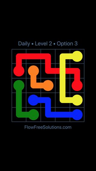 Solution and Answer to the Puzzle for Bridges Date Monday, July 18, 2016 Level 2
