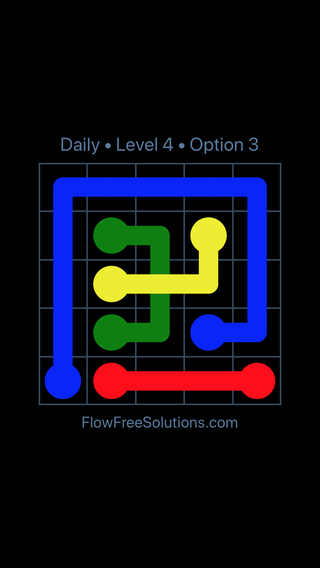 Solution and Answer to the Puzzle for Bridges Date Monday, July 18, 2016 Level 4