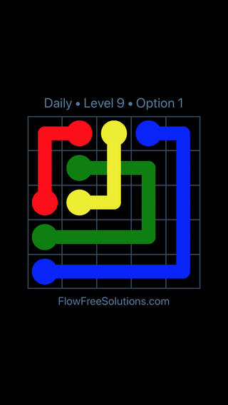 Solution and Answer to the Puzzle for Bridges Date Monday, April 25, 2016 Level 9