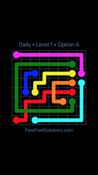 Solution and Answer to the Puzzle for Bridges Date Friday, July 22, 2016 Level 1