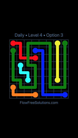 Solution and Answer to the Puzzle for Bridges Date Monday, July 25, 2016 Level 4
