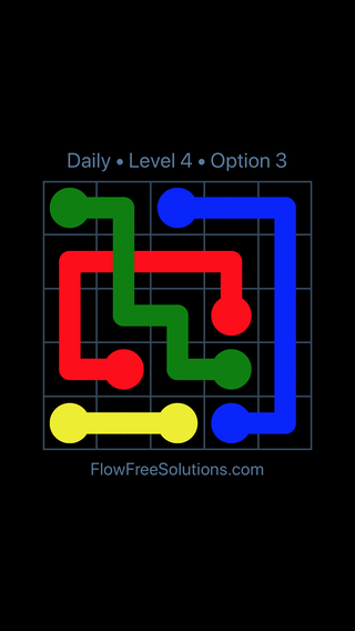 Solution and Answer to the Puzzle for Bridges Date Thursday, July 28, 2016 Level 4