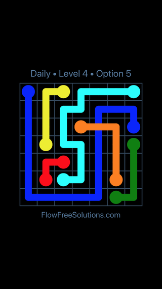 Solution and Answer to the Puzzle for Bridges Date Friday, July 29, 2016 Level 4