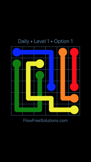 Solution and Answer to the Puzzle for Bridges Date Wednesday, August 3, 2016 Level 1