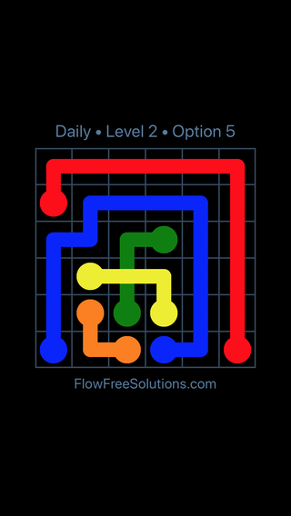 Solution and Answer to the Puzzle for Bridges Date Sunday, August 7, 2016 Level 2