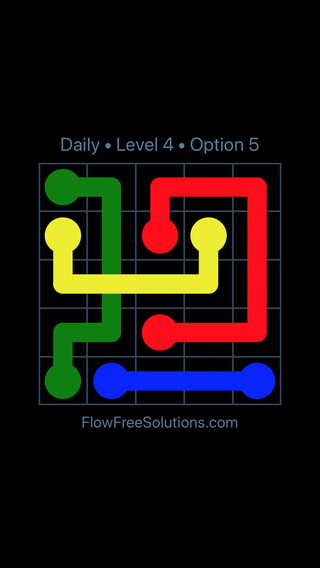 Solution and Answer to the Puzzle for Bridges Date Wednesday, May 18, 2016 Level 4