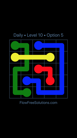 Solution and Answer to the Puzzle for Bridges Date Monday, June 6, 2016 Level 10