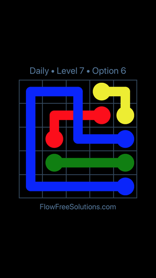 Solution and Answer to the Puzzle for Bridges Date Monday, March 14, 2016 Level 7