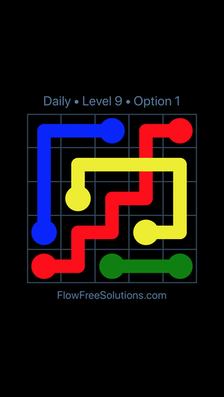 Solution and Answer to the Puzzle for Bridges Date Monday, March 14, 2016 Level 9