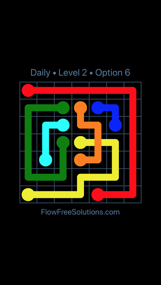 Solution and Answer to the Puzzle for Bridges Date Wednesday, August 17, 2016 Level 2