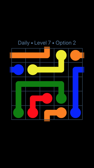 Solution and Answer to the Puzzle for Warps Date Monday, March 21, 2016 Level 7