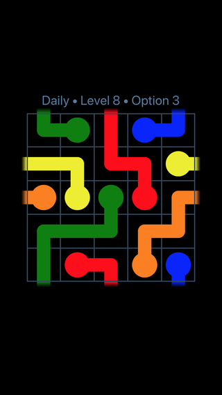 Solution and Answer to the Puzzle for Warps Date Monday, June 13, 2016 Level 8