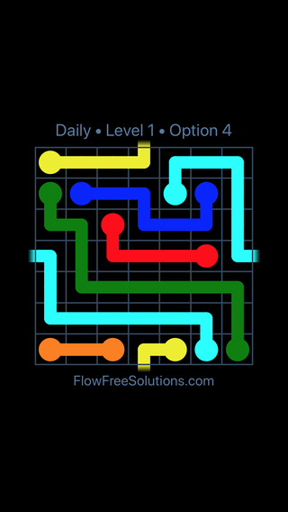 Solution and Answer to the Puzzle for Warps Date Sunday, September 8, 2019 Level 1