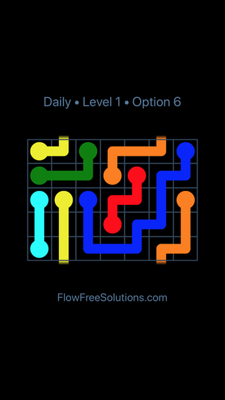 Solution and Answer to the Puzzle for Warps Date Friday, October 12, 2018 Level 1