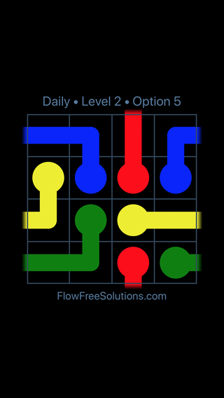Solution and Answer to the Puzzle for Warps Date Friday, July 8, 2016 Level 2