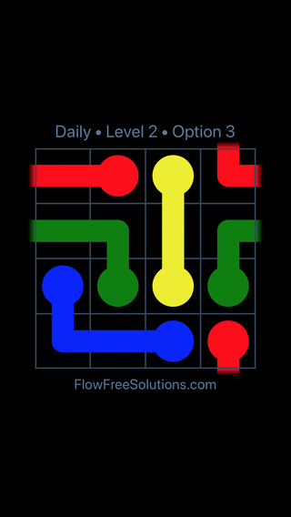 Solution and Answer to the Puzzle for Warps Date Thursday, August 9, 2018 Level 2