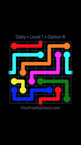 Solution and Answer to the Puzzle for Warps Date Wednesday, November 7, 2018 Level 1