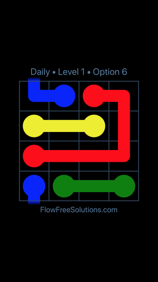 Solution and Answer to the Puzzle for Warps Date Friday, November 9, 2018 Level 1