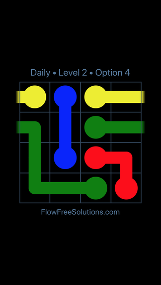 Solution and Answer to the Puzzle for Warps Date Friday, November 9, 2018 Level 2