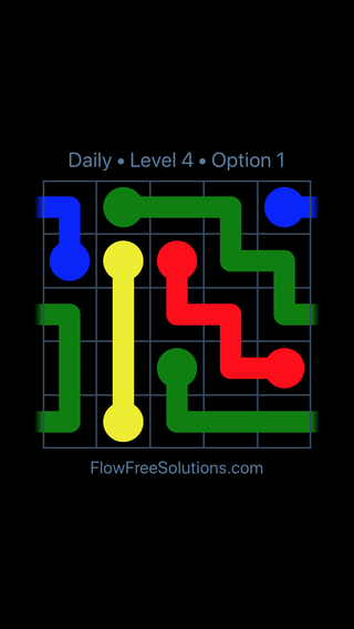 Solution and Answer to the Puzzle for Warps Date Friday, November 9, 2018 Level 4