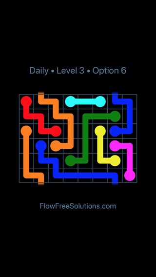 Solution and Answer to the Puzzle for Warps Date Wednesday, August 3, 2016 Level 3
